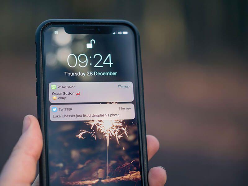 Чем отличается Push уведомления от СМС
