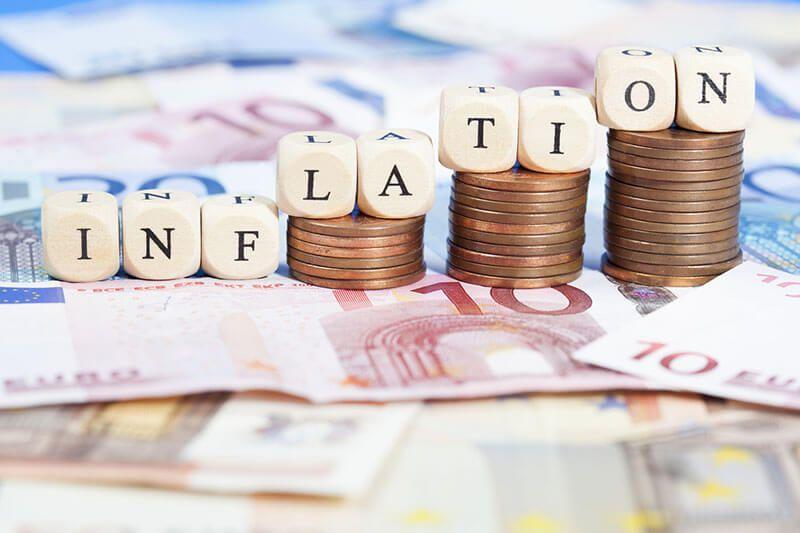 Что такое инфляция