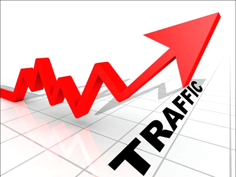 Трафик: что это такое простыми словами